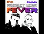 Amanda Lear feat Elvis - Fever (WEN!NG'S Tribute Mix)