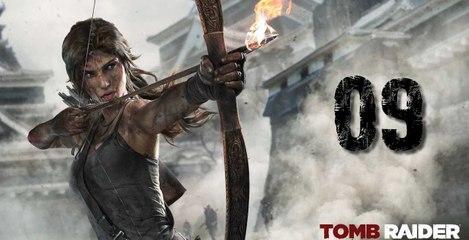 Tomb Raider [9] Sauvetage périlleux
