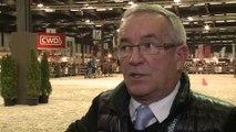 Commentaires de Philippe GUERDAT sur le Grand Prix CSI5*-W de Bordeaux