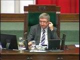 Waldemar Sługocki - pytanie z 6 lutego 2014 r.