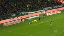 Dortmund fait exploser le Werder Brême !