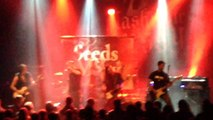 Nashville Pussy Rock School Barbey fev 2014