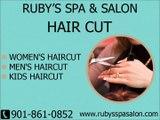 Ruby's Spa & Salon Collierville - Eyebrow Threading - Hair Color - Waxing