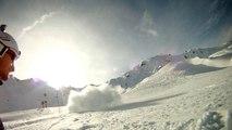 Ski La Plagne 2014 (Short version)