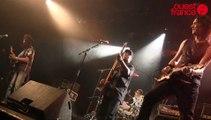 Le bluesman Bernard Allison et son band au Normandy à Saint-Lô