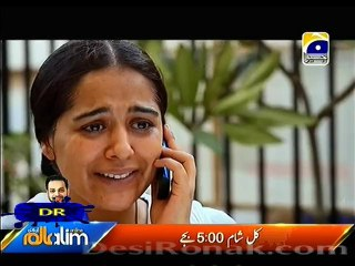 Mann Kay Moti - Episode 35 - February 9, 2014 - Part 3