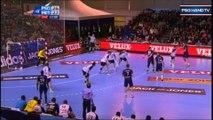 Top buts Mikkel Hansen (PSG Handball - Metalurg Skopje)