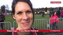 Cross-country Interrégionaux  à Vire :  Audrey Le Floch première du cross court