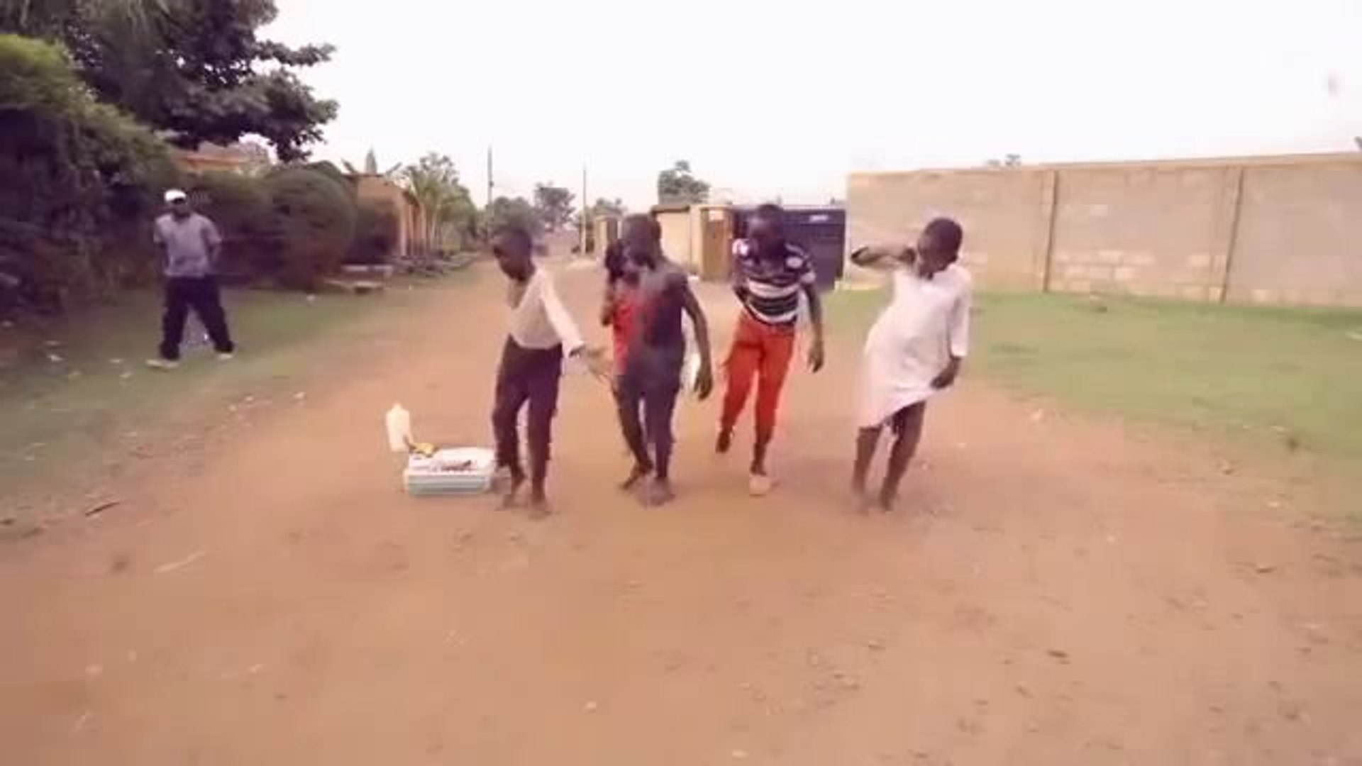 only in africa,african boys killed
