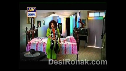 Quddusi Sahab Ki Bewah - Episode 136 - February 9, 2014 - Part 2