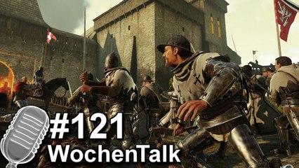 Steam MUSIC, Call of Duty, Kingdom Come: Deliverance - WochenTalk#121 HD