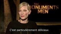 """Cate Blanchett : """"Ce fut une belle année"""""""
