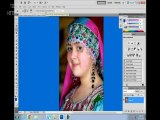Adobe Photoshop CS5 Tutorials in Urdu_Hindi Part 10 of 40 Quick Selection & Magic Wand Tools