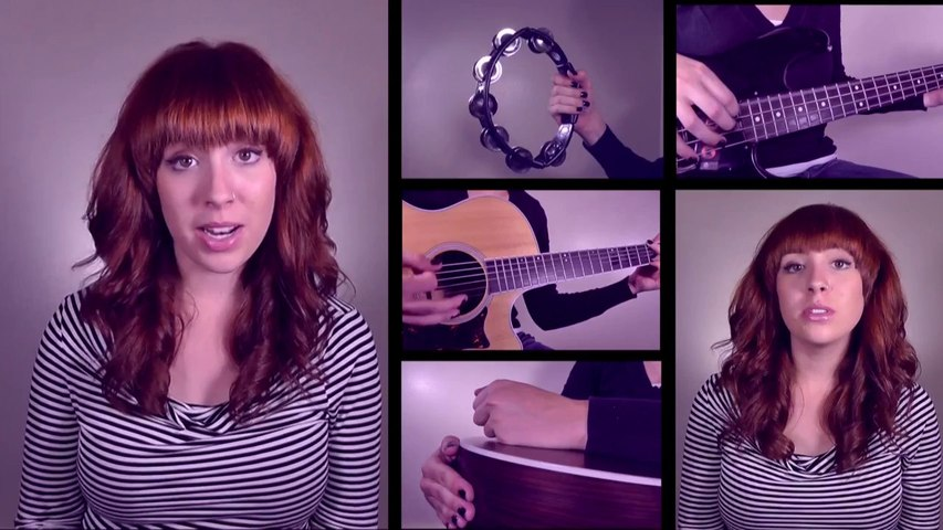 Video Chat Karaoke: ROYALS by Savanna King