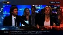 BFM Politique: L'interview de Valérie Pécresse par Christophe Ono-dit-Biot - 09/02 3/6