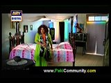 Quddusi Sahab Ki Bewah Episode 136 part 2 - 9th February 2014
