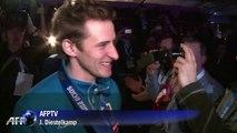 JO-2014: l'Autrichien Mayer, champion olympique de descente