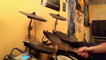 Drums Cover Iron Maiden The Wicker Man