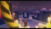 DISNEY INFINITY- Winter Resort (Featured Toy Box)