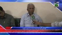 News Clip - 01 Oct - Majlis-e-Rabta Ki Makhdum Ameen Faheem