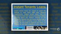Instant Tenant loans|Tenant loans for bad credit people|Cash Saga Finance