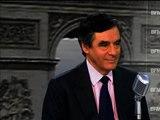 """François Fillon se dit """"favorable"""" à l'instauration de quotas d'immigration - 10/02"""