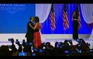 """Hollande en visite d'Etat aux Etats-Unis : """"la première depuis le 2e mandat d'Obama"""""""