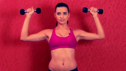 5 Key Workouts For a Perfect Shoulder Ep 9