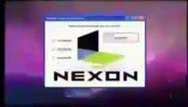 Nexon NX Cash Generator 2014 (Maplestory Combat Arms Vindictus Mabinogi - US EU)