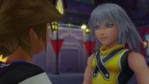 Kingdom Hearts Final Mix [10] : Retrouvailles