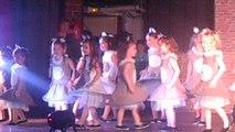Maëlyne Jennyleen Gala 8 février 2014 1ére danse