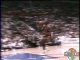 Basketball – NBA -Michael Jordan