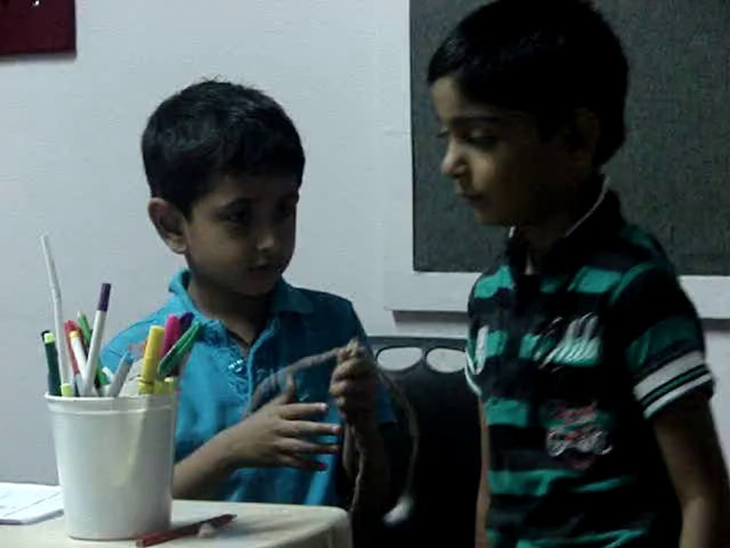 Education For Kids In Pune | Science For Children In Pune