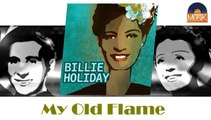 Billie Holiday - My Old Flame (HD) Officiel Seniors Musik