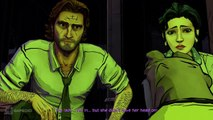 Soluce The Wolf Among Us Episode 2- Smoke and Mirrors part 2
