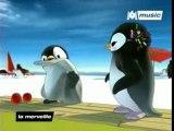 Pigloo-Le ragga des pingouins