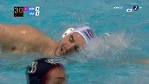 Waterpolo, great gol by Varga friends!