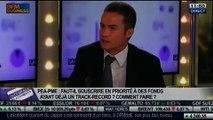 Pourquoi investir dans le PEA-PME?: Laurent Pancé, dans Intégrale Placements - 10/02