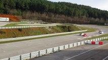 pole mécanique Alés Corvette Passion 3