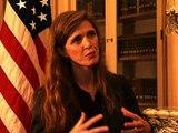 """Visite de Hollande aux Etats-Unis: """"une coopération pour la sécurité internationale renforcée"""" - 10/02"""