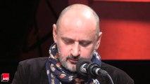 """Daniel Morin : """"Gilles Deleuze disait toujours...enlève ton slip"""""""