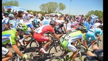 Best of Tour de San Luis  2014