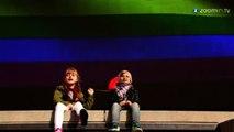Chanter pour  défendre gays, bisexuels et transgenres
