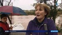 Nouvelles intempéries dans le Sud-Est, le Var craint les inondations