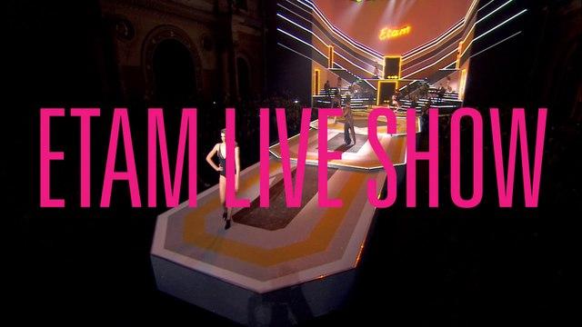 RDV le 25 février 2014 pour la 7ème édition du Live Show Etam !