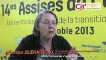 Cit'ergie® -Témoignages de bonnes pratiques des collectivités distinguées-janvier 2013