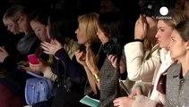NY Fashion: Von Furstenberg wrap turns 40