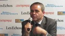 Xavier BERTRAND, Maire de St-Quentin / Député de la 2ème circonscription de l'Aisne
