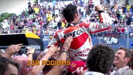 20 Aniversario del Repsol Honda Team