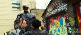 RoboCop-Clip #5 en Español (HD) Gary Oldman